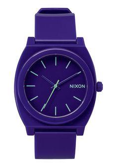 Nixon Watch Time Teller P