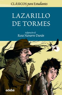 EL LAZARILLO DE TORMES (CLASICOS PARA ESTUDIANTES)   Descargar Libros Pdf