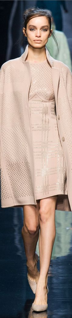 Ermanno Scervino FALL 2014 | The House of Beccaria#
