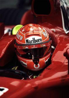 Michael Schumacher                                                                                                                                                     More