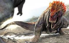 fotos 2560 x 1440 Dinossauro - Pesquisa Google