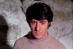 "Dustin Hoffman in ""The Graduate"""