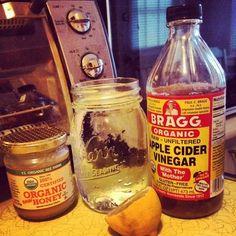 Apple cider vinegar drink will detox your body & help you lose weight | ¿Qué Más?