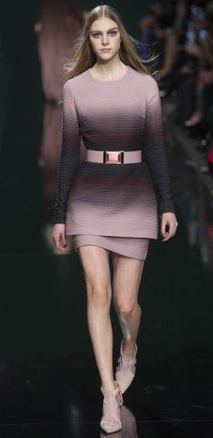 Elie Saab Ready To Wear Autumn 2014