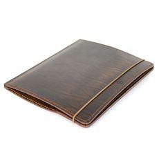 iPad Case Topo, Bleu de Chauffe pour FrenchTrotters, Limited E