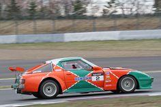 1979 Mazda RX-7 (SA22C)