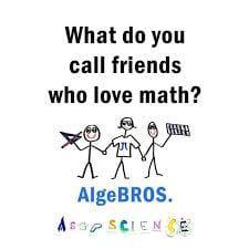 "30 Cheesy Math Jokes That'll Make ""Sum"" of Your Students LOLCheesy math jokes. Math Teacher Humor, Teaching Humor, Math Humor, Algebra Humor, Math Cartoons, Math Comics, Corny Jokes, Nerd Jokes, Cheesy Jokes"