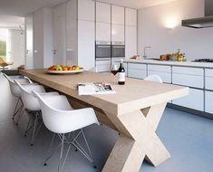decoracion cocina moderna2