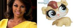 Fox News anchor sues Hasbro over toy hamster. (AP)