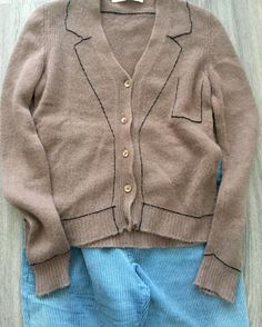 "26 Likes, 1 Comments - fab. (@fab._vintage) on Instagram: ""New product ☆MARNI vintage cashmere cardigan 今日と13日 浅草ライヲン百貨店…"""