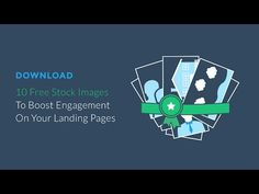 [Download] 10 Free Stock Images To Boost Engagement On Your Landing Pages - YouTube