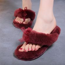 Like and Share if you want this  2016 New Women Comfortable Fur Slippers indoor Shoes Wool Slipper Home Footwear Flat Heel 14 colors Fashion House Slippers     Tag a friend who would love this!     FREE Shipping Worldwide     #Style #Fashion #Clothing    Get it here ---> http://www.alifashionmarket.com/products/2016-new-women-comfortable-fur-slippers-indoor-shoes-wool-slipper-home-footwear-flat-heel-14-colors-fashion-house-slippers/