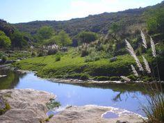 Valle de Punilla - Cordoba