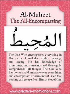 Al-Muheet