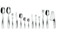 "UN STUDIO ""Giro"" A Twist on Cutlery"