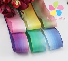 Aliexpress.com : Buy Multi Colors Option 23mm Handmade Material Polyester Satin Ribbon DIY Sewing & Hair Bow Accessories 040007076 from Reliable bow diamond suppliers on Lucia Craft store