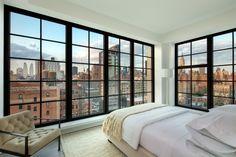Te koop: Een magnifiek penthouse in New York   Manners.nl