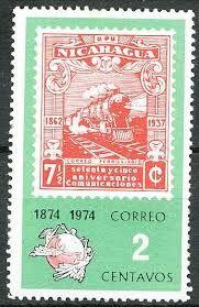 1882-05-01 -admission of upu -//- Nicaragua