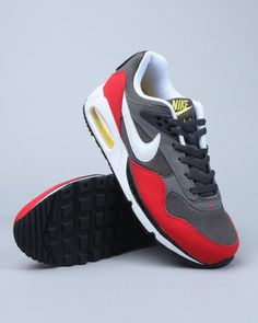 Air Max Sunrise Sneakers by Nike