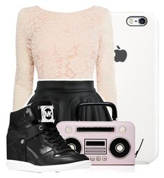 """""""[new taglist] like set to apart of my taglist"""" by god-girl ❤ liked on Polyvore featuring Coast, Kate Spade and MICHAEL Michael Kors"""