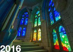 History of the temple - Sagrada Família