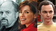 Exclusive: Emmy episode submissions for 'Louie,' 'The Good Wife,' Jim Parsons, Claire Danes, and ??