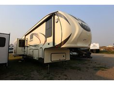 Check out this 2016 Jayco Eagle 355 MBQS listing in Bozeman, MT 59718 on RVtrader.com. It is a Fifth Wheel and is for sale at $53134.
