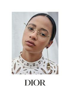 5f31039c2a Christian Dior Resort 2019 Eyewear Ad Campaign