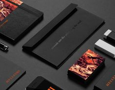 "Popatrz na ten projekt w @Behance: ""HELLFIRE"" https://www.behance.net/gallery/10133785/HELLFIRE"