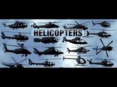 World's Most Advanced Helicopters