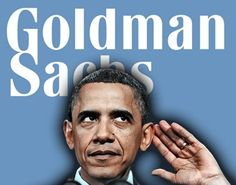 """DOJ ANNOUNCES NO PROSECUTIONS FOR TOP OBAMA DONOR GOLDMAN SACHS   As Barack Obama explained to a group of big bank executives just days after his election, """"My administration is the only thing between you and the pitchforks."""""""