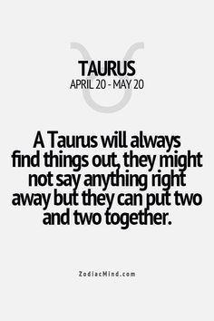 The Honest to Goodness Truth on Taurus Horoscope – Horoscopes & Astrology Zodiac Star Signs Astrology Taurus, Zodiac Signs Taurus, Zodiac Mind, Astrology Compatibility, Taurus Quotes, Zodiac Quotes, Zodiac Facts, Taurus Memes, Quotes Quotes