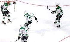 Denis Gurianov's overtime winner punches Stanley Cup Final ticket for Stars
