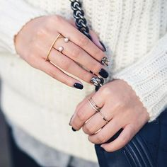 74 Best It S A Ring Thing Images On Pinterest Jewelry Jewels