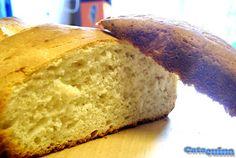 World bread day - pa Pyrex (aquest em sona hehehe).