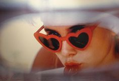View Sue Lyon as Lolita by Bert Stern on artnet. Browse more artworks Bert Stern from Staley-Wise Gallery. Bert Stern, Business Casual Outfits For Women, Casual Winter Outfits, Outfit Winter, Stanley Kubrick, Heart Shaped Sunglasses, Cat Eye Sunglasses, Vintage Sunglasses, Sunglasses Outlet