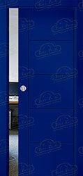 Puerta corredera Mod. Serie OCEAN