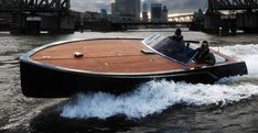 FRAUSCHER Yachts - 717 GT - Seatech Marine Products / Daily Watermakers