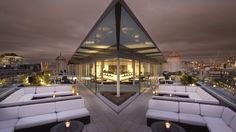 Top 5 Rooftop Bars In London #Summer #Cocktails #LondonView