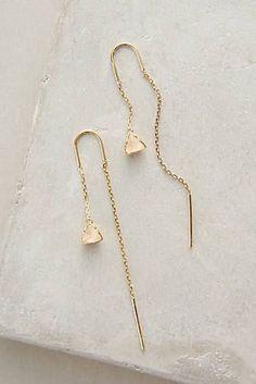 Beautiful Jewelry Earrings and Jewelry Making Station. Cute Jewelry, Jewelry Box, Jewelry Accessories, Fashion Accessories, Fashion Jewelry, Jewelry Making, Jewelry Stores, Jewelry Websites, Fall Jewelry