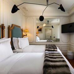 The Marlton - New York City - Greenwich Village Luxury Hotel Reviews
