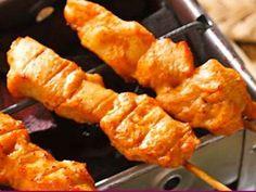 Kip sate recept Jamie Oliver - Recepten - Kookse.tv
