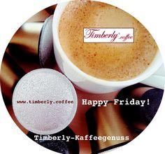 Nespresso kompatible Kaffeekapseln, ja das sind die neuen Timberly.coffee Kaffeekapseln mit herrlichem Kaffeegeschmack! #timberlycoffee #kaffee #kostprobe #gratis #friday #happyfriday #vienna #wien #linz #wels #graz #klagenfurt #automn #herbst #enjoy #welovit