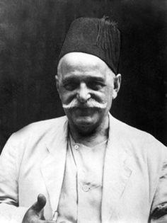 Georges Ivanovič Gurdjieff - Wikipedia