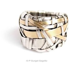 gurgel-segrillo contemporary jewellery