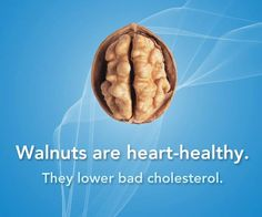 The health benefits of walnuts      They can reduce the risk of breast cancer. ...     They're packed with omega-3 fatty acids. ...     They can reduce risk of diabetes. ...     They contain antioxidants that boost heart health. ...     They can help you deal with stress.