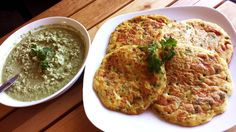 Instant Uttapam Recipe Making Process.. Have a look Once