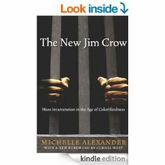 Amazon.com: The New Jim Crow eBook: Michelle Alexander, Cornel West: Kindle Store