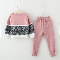 8de2030ff3 2018 2019 Winter Toddler Girls Clothes 2pcs Set  39.00 Save 33% off the  regular