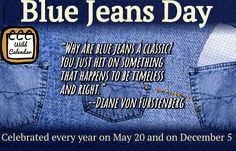 Visit the post for more. Holiday Calendar, Blue Jeans, Jeans